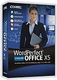 WordPerfect Office X5 Standard