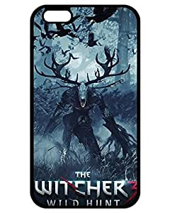 iphone case cell phones's Shop 3217026ZJ570492445I6P Tpu Shockproof/dirt-proof Other The Witcher 3 : Wild Hunt Case For iPhone 6 Plus/iPhone 6s Plus