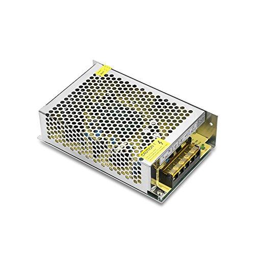 PHEVOS 5v 12A Dc Universal Switching Power Supply for Raspberry PI models,CCTV, Radio, Computer Project,LED strips pixel lights(5V 2801, 5V 2811 ,5V WS2812B ). by PHEVOS (Image #2)