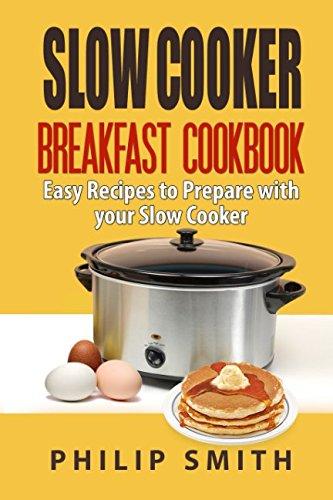 crock pot breakfast - 1