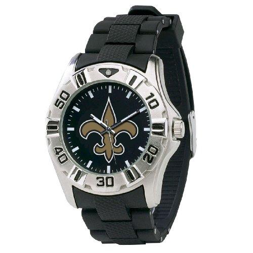 NFL Men's NFL-MVP-NO Series New Orleans Saints - Nfl Series Mvp Watch