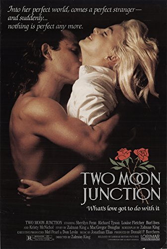 Two Moon Junction 1988 Authentic 27