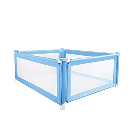 ZHAOHUI-Bed Rails For Toddlers Bedside Fence Guardrail Bed