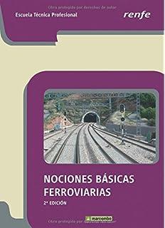 Nociones Básicas Ferroviarias (RENFE)