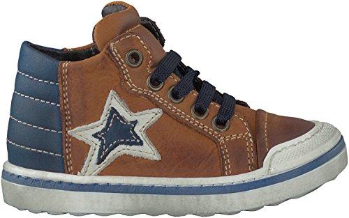 Cognac Omoda Sneaker 891
