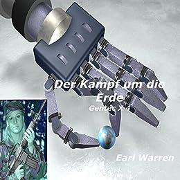 : Earl Warren, fotolia.com - juergen modis + Dan Race: Kindle Store