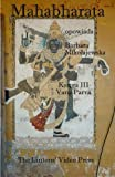 img - for Mahabharata, Ksiega III, Vana Parva (Polish Edition) book / textbook / text book