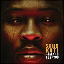 Seun Kuti + Fela's Egypt 80