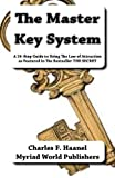 The Master Key System, Charles Haanel, 1466367156