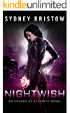 Nightwish: a New Adult Fantasy Novel (The Echoes of Eternity Trilogy Book 1)