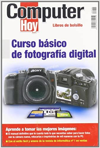 Curso Basico De Fotografia Digita Computer Hoy hobby Press: Amazon ...
