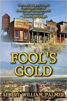 Book Fool's Gold
