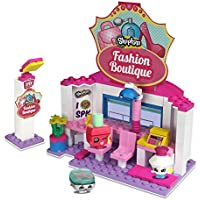 The Bridge Direct Shopkins Kinstructions Fashion Boutique