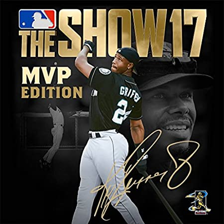 MLB The Show 17 MVP Edition - Pre-load - PS4 [Digital Code]