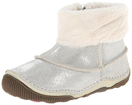 Stride Rite SRTech Cheyenne Boot (Toddler),Neutral,4 M US Toddler
