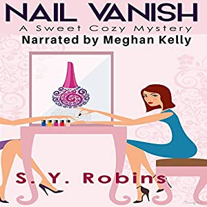 Nail Vanish Audiobook