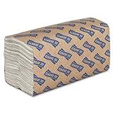 Genuine Joe GJO21120 C-Fold Paper Towels (Pack of 2400)