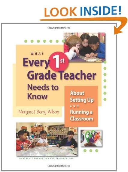 First Grade Classroom: Amazon.com