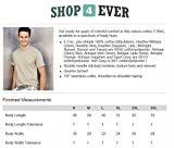 Shop4Ever T-Rex Hates Pushups T-shirt Gym Workout Shirts XX-LargeForest Green 0
