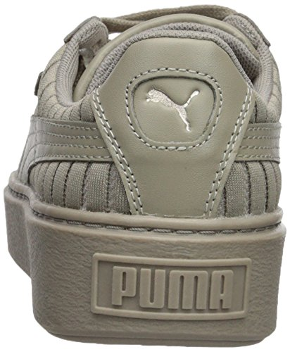 rock Basket Ridge Wn Platform Women's rock Rock Ridge En Pointe Sneaker Ridge Puma aFqSxAP