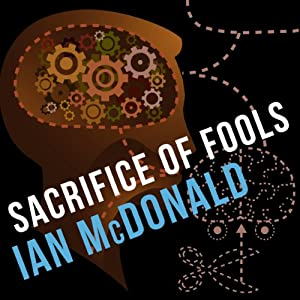 Sacrifice of Fools Audiobook