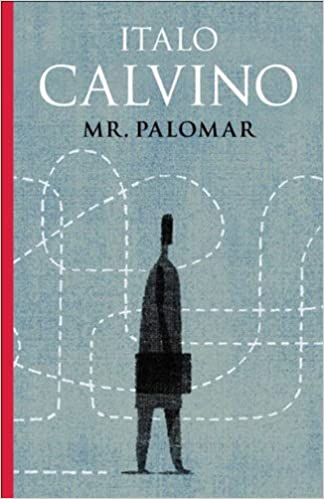 Mr Palomar Summary