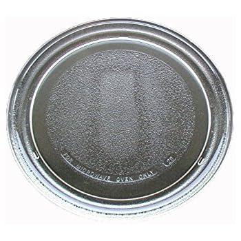 Amazon.com: Sears Kenmore Microondas Cook Bandeja 11 1/4 ...