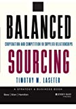 Balanced Sourcing, Timothy M. Laseter, 1118694872