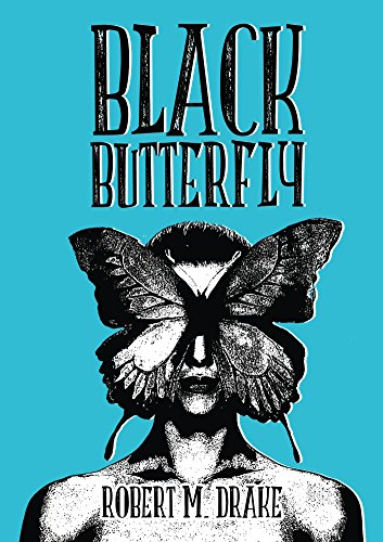 Black ButterFly (English Edition)