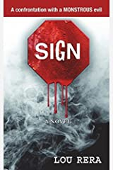 Sign by Lou Rera (2014-06-24) Paperback