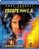 Escape from L.A. [Blu-ray]
