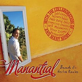Amazon.com: Con Ramas De Canela: Manantial: MP3 Downloads