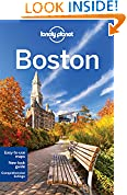 #9: Lonely Planet Boston (Travel Guide)