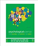 Psychological Science, Todd Heatherton, Diane Halpern Michael Gazzaniga, 0393138127