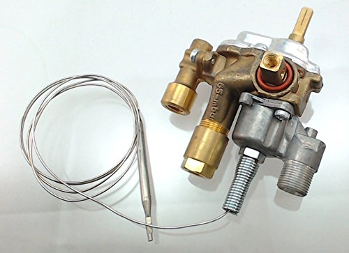 Oven Thermostat for General Electric, AP3686353, PS953421, ()