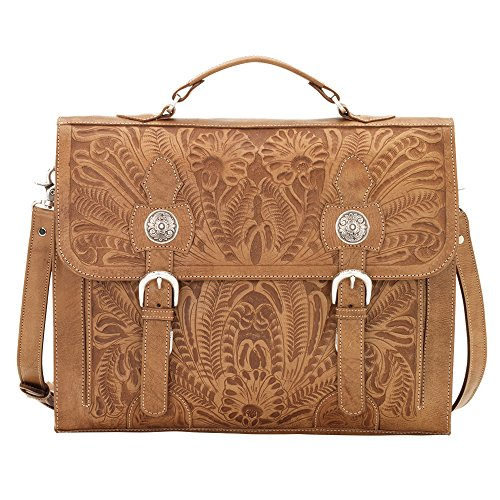 - Western Briefcase Stagecoach Collection by American West Style 4242208