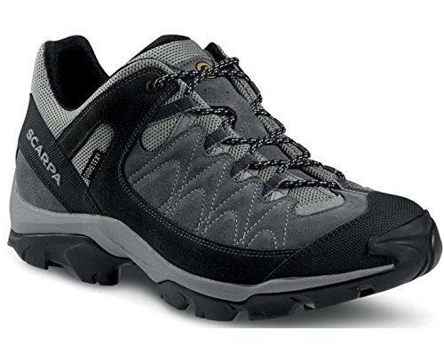 893765a3b4b SCARPA Vortex Men's Walking Shoe, Grey, EU46