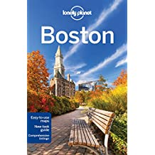 Lonely Planet Boston 6th Ed.: 6th Edition