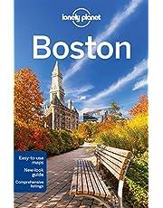 BOSTON 6ED -ANGLAIS-