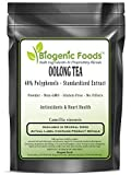 Oolong Tea - 40% Polyphenols - Standardized Powder Extract (Camellia sinensis), 5 kg