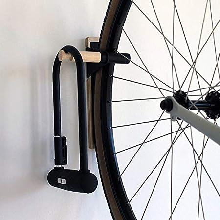 Papel Juego Bicicleta Soporte de Pared Soporte Almacenamiento Plástico Soporte Bicicleta Pedal Candados Perchas: Amazon.es: Hogar