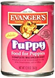 Evangers Complete Classic Dinners Puppy – 12×13 oz