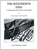 The Mastermyr Find, Greta Arwidsson and Gosta Berg, 0965075516