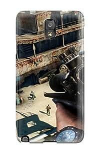 Tpu ZippyDoritEduard Shockproof Scratcheproof Far Cry Hard Case Cover For Galaxy Note 3
