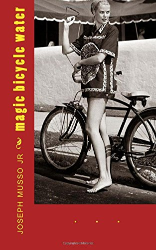 magic bicycle water ebook