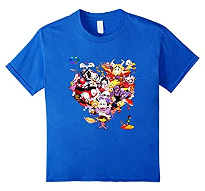 Under-tale Funny T Shirt