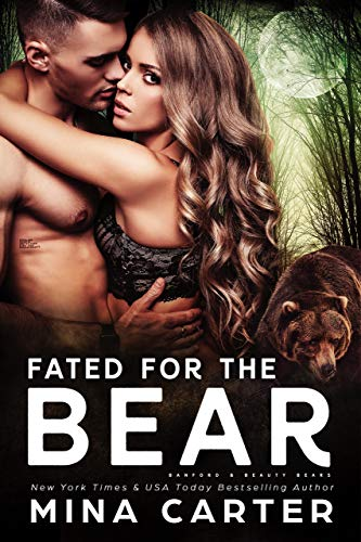 Girl meets boy = classic love story. Girl meets bear... Wait, what?Kacie has always known there was something odd about the small town of Beauty, but she doesn't expect that oddity to almost claim her life or land her in the arms of her long-term cru...