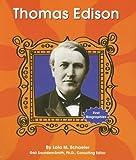 Thomas Edison, Lola M. Schaefer, 0736894144