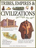 img - for Tribes, Empires and Civilisations Through the Ages by Daud Ali (2001-10-31) book / textbook / text book