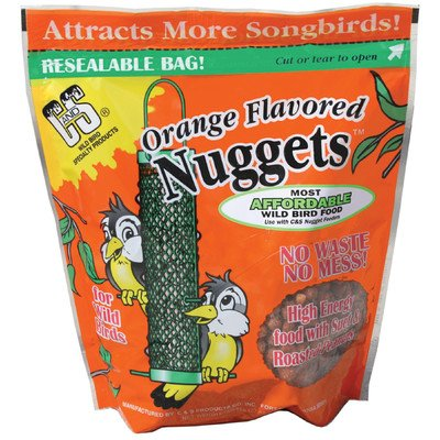 (Nuggets Plus Orange Flavored Nuggets 27 Oz)